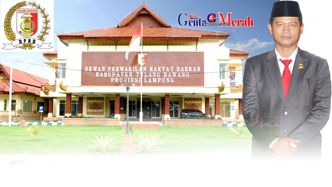 Terkait Singkorniasai Program, DPRD Tuba Harapkan Pemda Dapat Bersinergi Satukan Persepsi