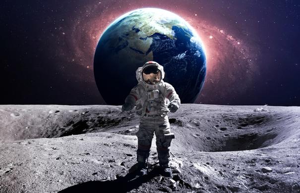 Φρέσκο φαγητό στο διάστημα έρχονται να δώσουν δύο νέοι Έλληνες φοιτητές