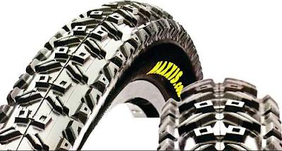 Harga Ban Sepeda BMX Maxxis