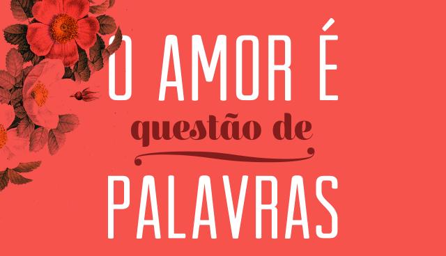 Especial Dia dos Namorados: Dica de livros para dar de presente