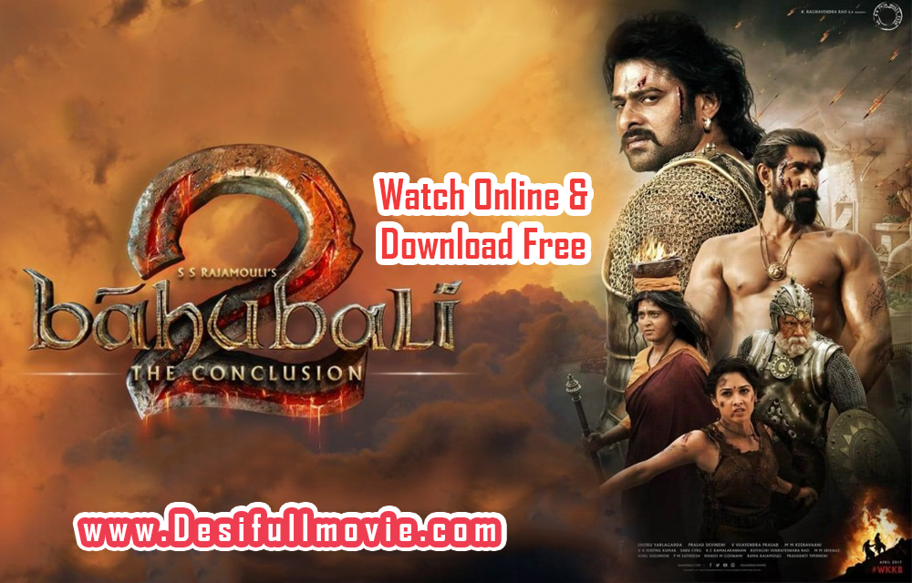baahubali full movie telugu