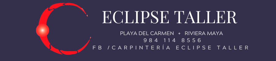 ECLIPSE TALLER
