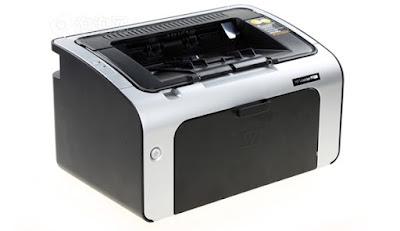 HP LaserJet Pro P1108 Driver & Software Download