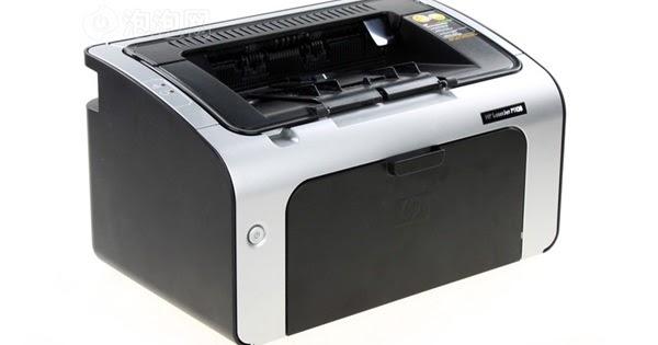HP LaserJet Pro P1108 Driver Download