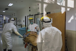 Saifullah Abdulgani Ungkap Pasien Covid-19 Asal Benar Meriah Telah Bebas COVID-19