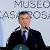 EL JUEZ CASANELLO AVANZA CONTRA MACRI EN LA CAUSA DE LOS PANAMÁ PAPERS