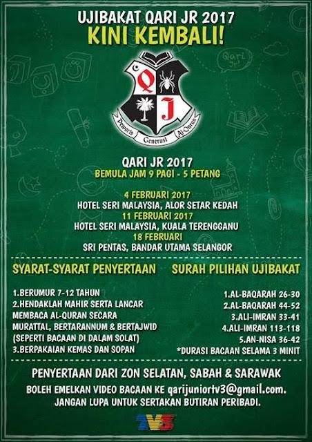 Qari jr
