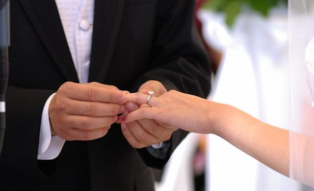 """في إيرلندا زفاف يتحول إلى """"حلبة مصارعة""""! (فيديو)"""