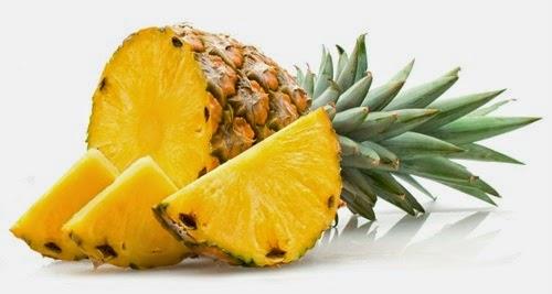 Pineapple+Fruit