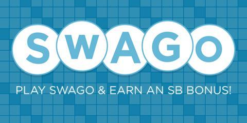Swago - Score Some Bonus SB's