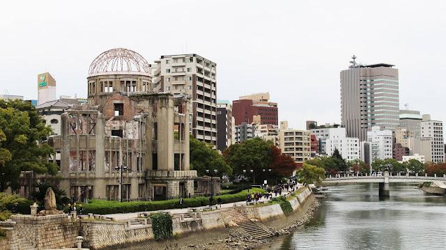 Dôme de Genbaku