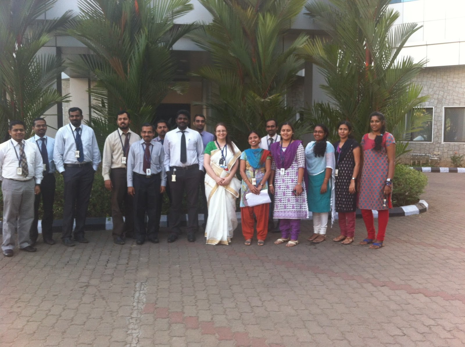 US Culture Basics for Rapport Building Kochi, 100 participants (Kochi, Trivandrum)