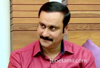 Interview with Anbumani Ramadoss | IBC Tamil Tv