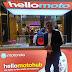 Motorola Opens Moto Hub In Chennai