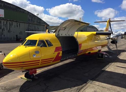 Aero Pacific Flightlines Solenta Aviation To Fly Newly