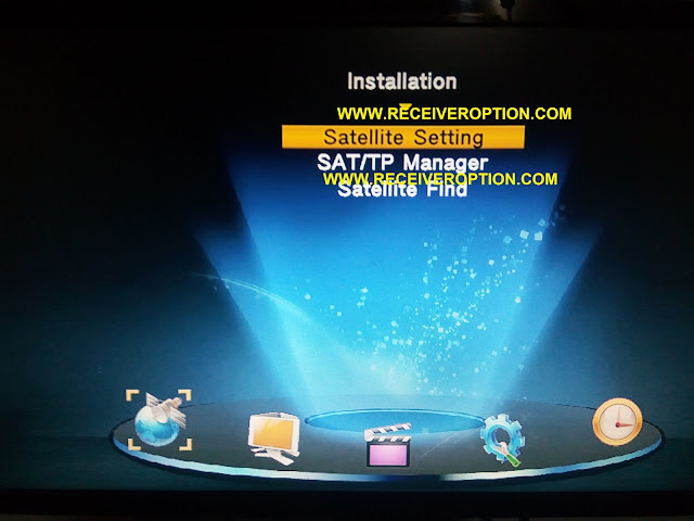 SUPER GOLDEN LAZER 4000 HD RECEIVER SOFTWARE