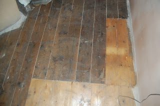 Good floorboards can last a lifetime if you treat them well