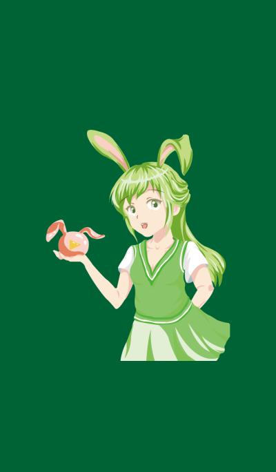 Ribbit Miyamoto Yuma
