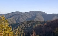Cimas del Montnegre