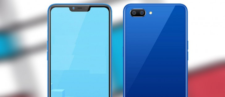 Realme  Is Going to Launch A1 In This Year