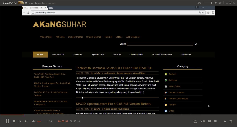 Gratis Download GOM Player Plus Full License Key Terbaru, Gom Player Plus Register Key, Gom Player Plus Full Keygen, Gom Player Plus Offline Installer