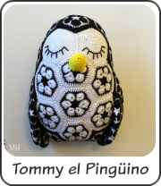 Tommy el pinguino