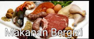 Manfaat Dari Makanan Untuk Kesehatan Tubuh