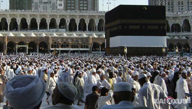 8 Firasat, Maksud, dan Arti Mimpi Naik Haji Menurut Islam dan Primbon Jawa