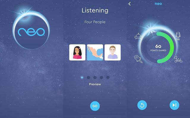 Neo Study App