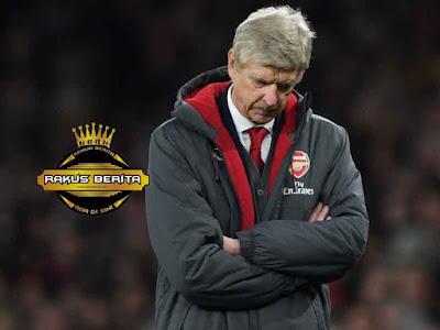 Tuchel Akan Menggantikan Posisi Wenger Di Arsenal