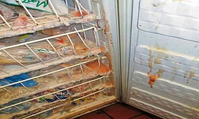 Απίστευτο! «Tο πιο βρώμικο εστιατόριο στον κόσμο» ανήκει σε Έλληνα - Δείτε φωτογραφιες