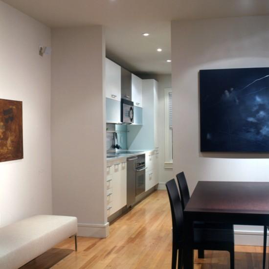 Immagini moderne interni case for Pitture interni case moderne