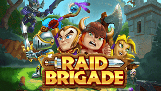 Raid Brigade v0.29.02 Mod Apk