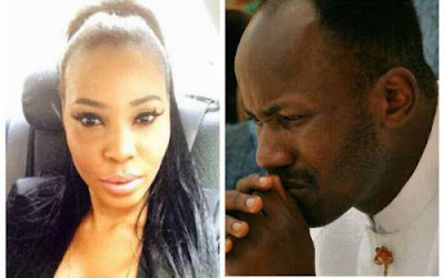 Man withdraws support for Apostle Suleman after alleged new evidence emerges