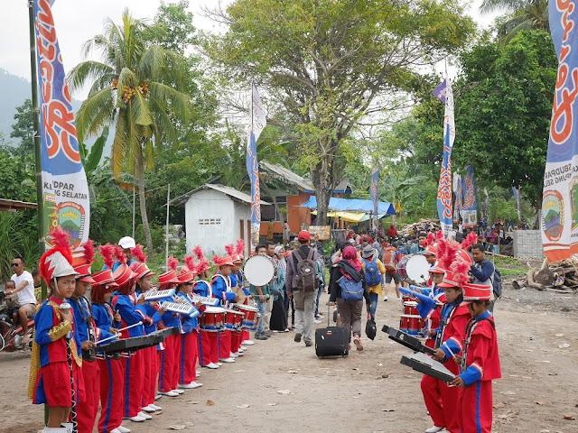 lampung krakatau festival 2017