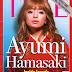 [Magazine] Ayumi Hamasaki 2002-03 Time Asia