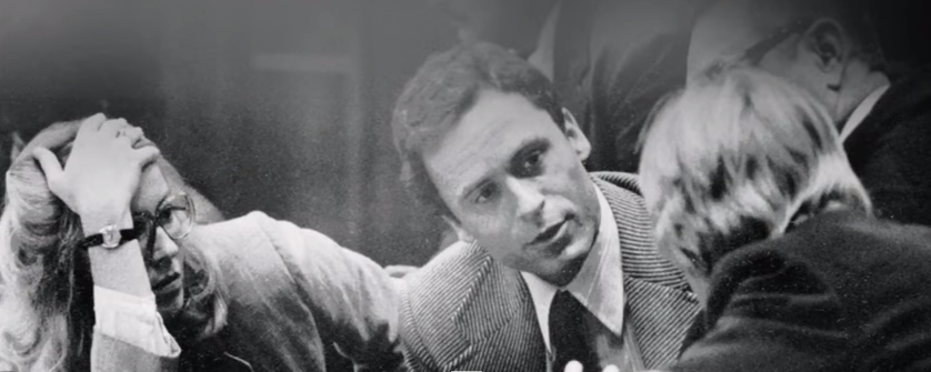"ted bundy research Free essay: ""ask a psychopath what love is and he'll go on and on, but he has never felt it himselfif you catch him lying, he'll just shift gears and go on."
