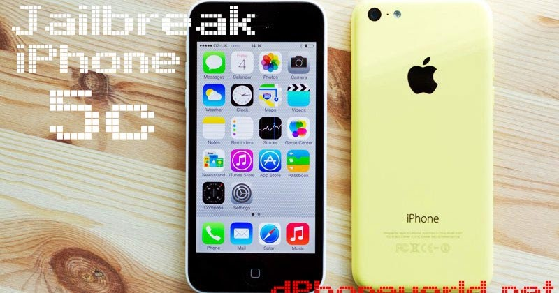 how to jailbreak iphone 5c come fare jailbreak iphone 5c guida pc e mac 1836