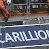 Carillion investors 'fled for the hills' before collapse, say MPs