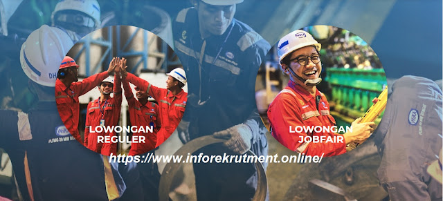 Lowongan Kerja PT Wijaya Karya (Persero) Tbk. 2018