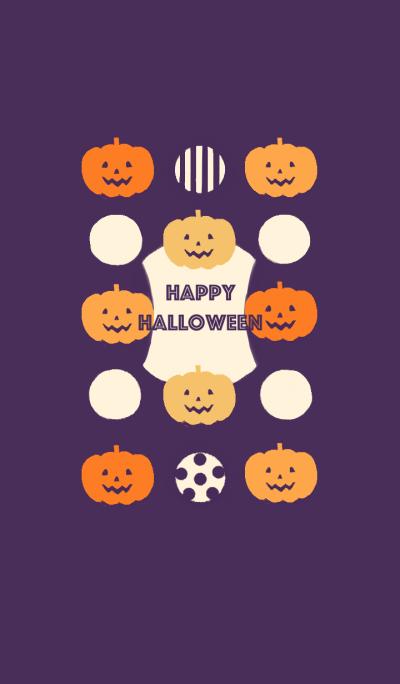 -Happy Halloween-