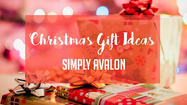 Christmas Gift Ideas for Girls!!