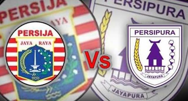 Prediksi Persija vs Persipura