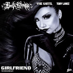 Busta Rhymes - Girlfriend (feat. Vybz Kartel & Tory Lanez) - Single Cover