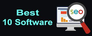 10 Software SEO Terbaik untuk Optimalkan Situs Anda