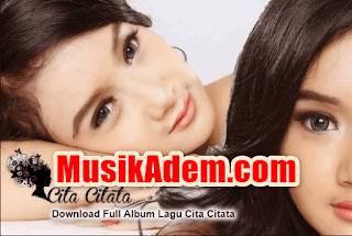 Download Lagu Cita Citata Mp3 Full Album Terlengkap