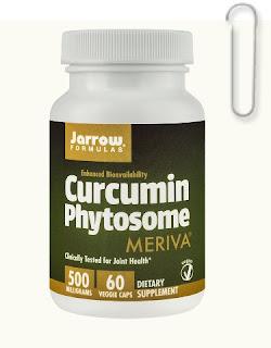Pareri Curcumin Phytosome 500 mg opinii cercetari
