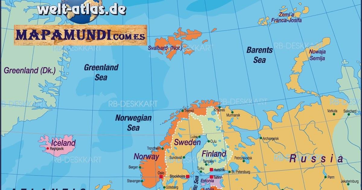 mapa mundo noruega mapamundi | mapas del mundo y mucho más.: Mapamundi: Mapa de  mapa mundo noruega