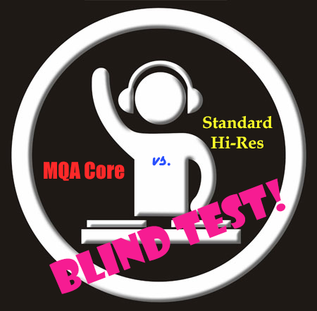 Archimago's Musings: INTERNET BLIND TEST: MQA Core Decoding vs