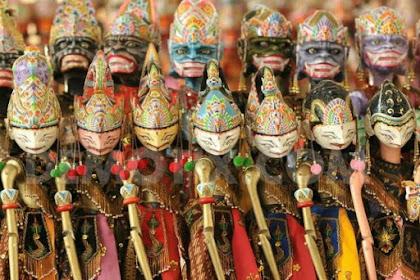 Inilah 14 Kesenian Tradisional Khas Jawa Barat, Indonesia